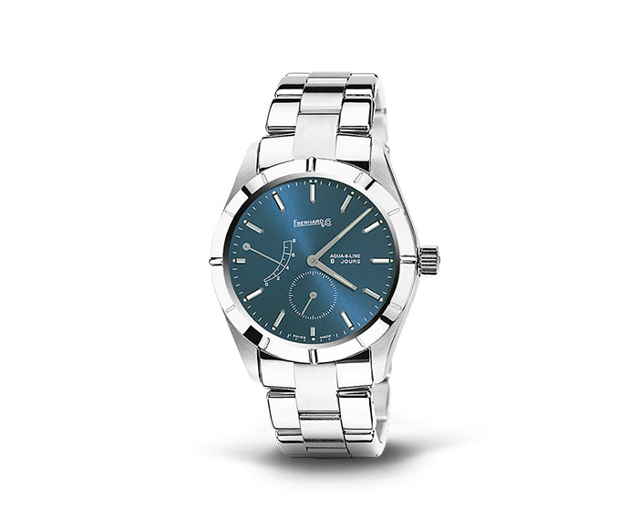 Eberhard & Co. - Aqua 8