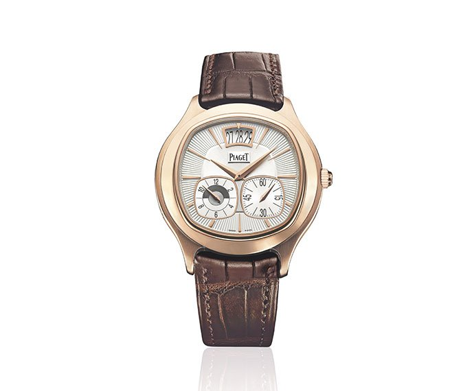 PIAGET - Piaget Emperador cushion-shaped - G0A32017