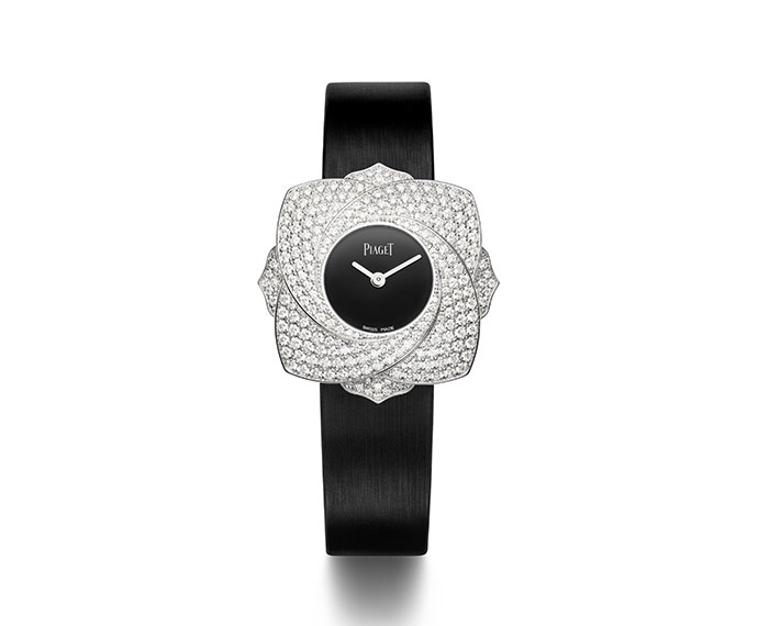 PIAGET - Limelight Blooming Rose - G0A39182