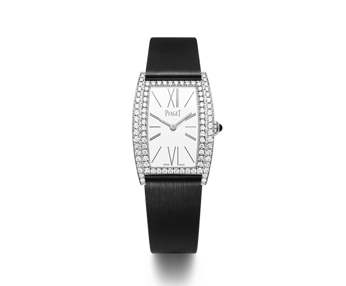 Piaget - Limelight tonneau-shaped – G0A39191