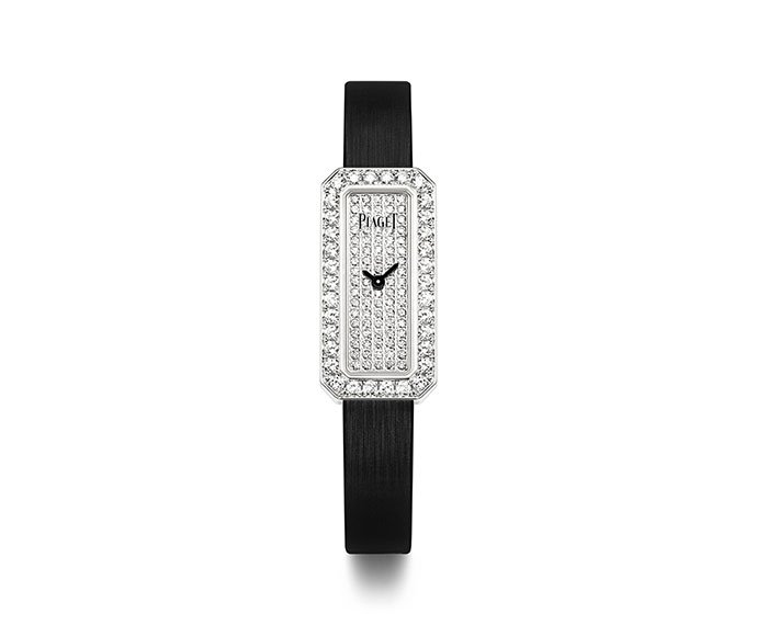 PIAGET - Limelight Diamonds - G0A39201