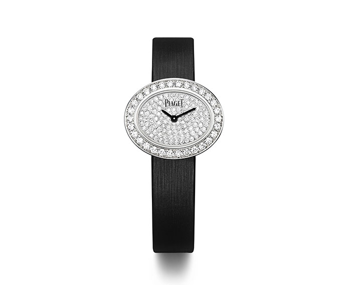 Piaget - Limelight Diamonds – G0A39203