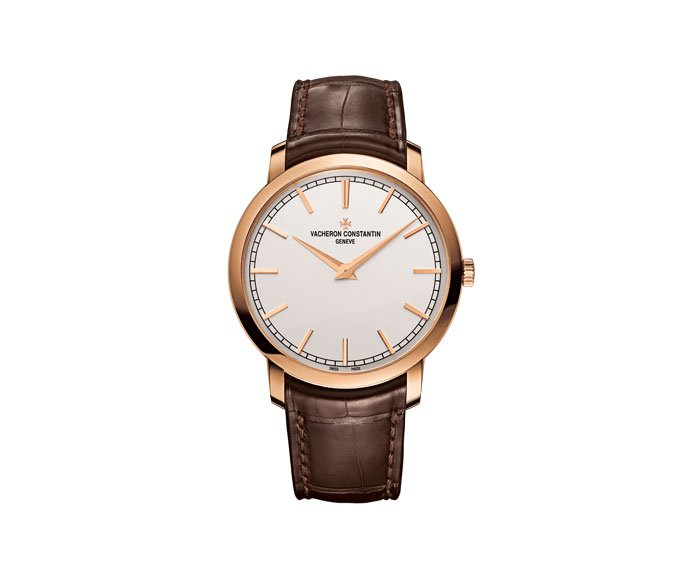 Vacheron Constantin - Patrimony Traditionelle 41 MM