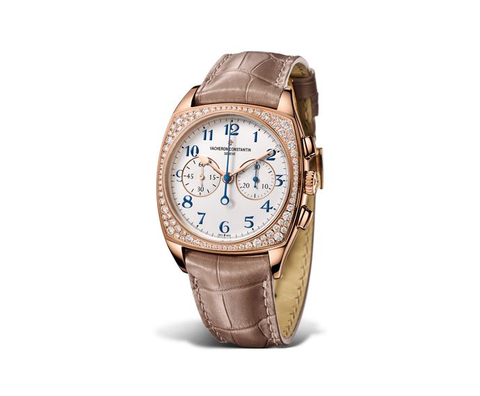 VACHERON CONSTANTIN - Harmony Chronograph Small Model
