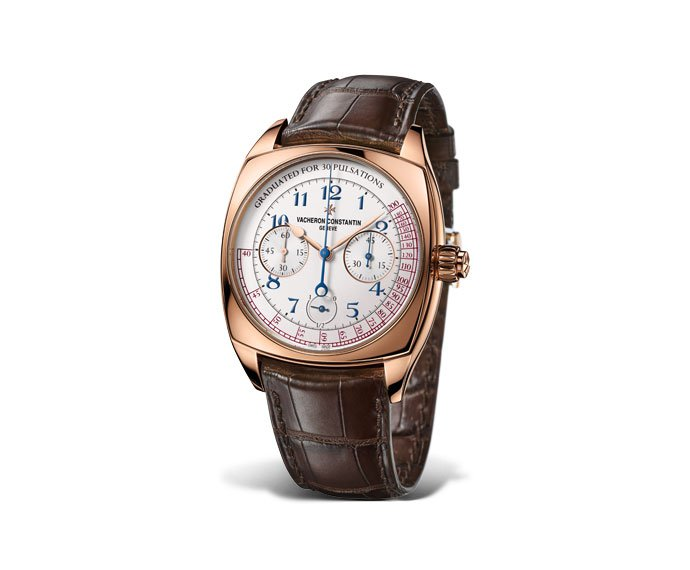 VACHERON CONSTANTIN - Harmony Chronograph 260 Pieces