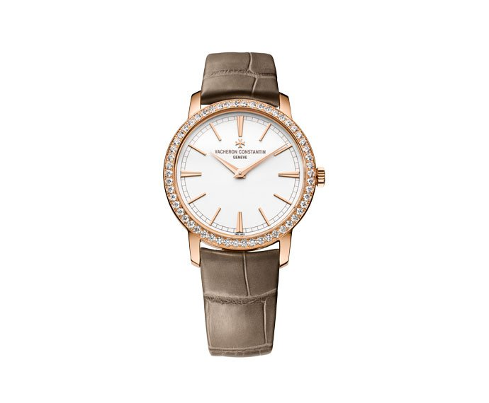 Vacheron Constantin - Patrimony Traditionelle Lady