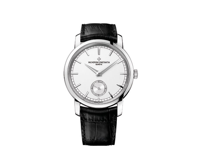 VACHERON CONSTANTIN - Patrimony Traditionnelle 38 MM