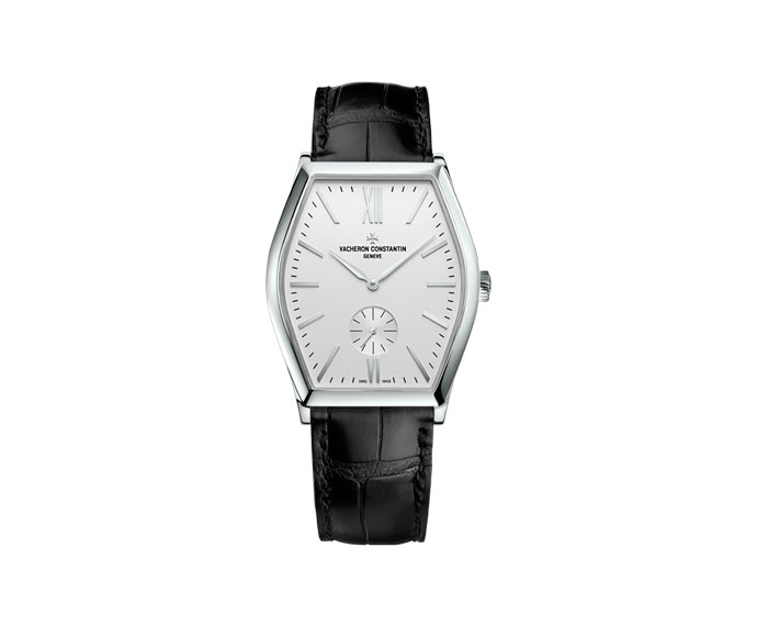 VACHERON CONSTANTIN - Malte Small Model
