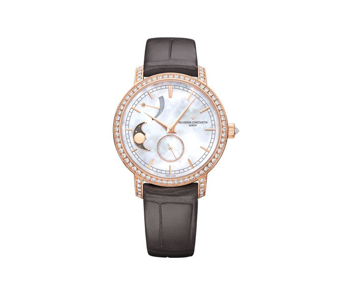 Vacheron Constantin - Patrimony Traditionelle 36 MM Lady
