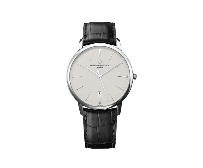 Vacheron Constantin - Patrimony Contemporaine 40 MM Date