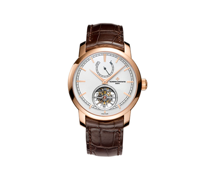 Vacheron Constantin - Patrimony Traditionnelle Tourbillon 42 MM