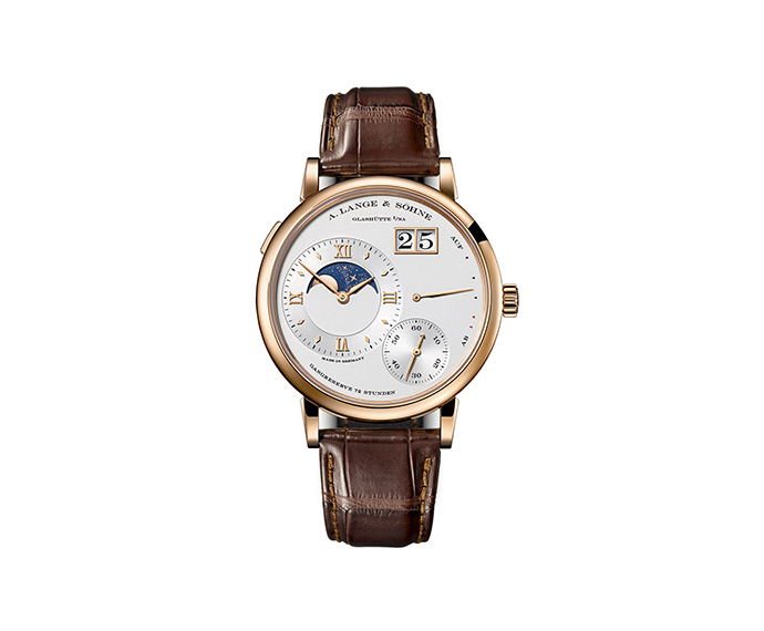A. LANGE & SÖHNE - Grand Lange 1 Moon Phase