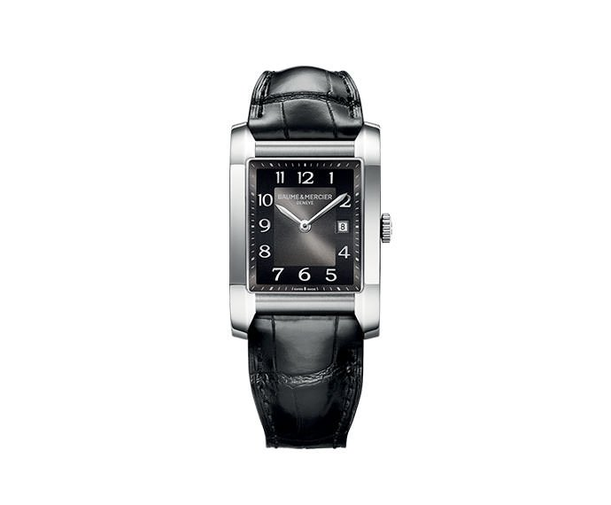 BAUME & MERCIER - Hampton - 10019