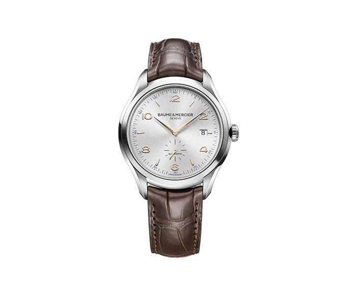 BAUME & MERCIER - Clifton - 10054