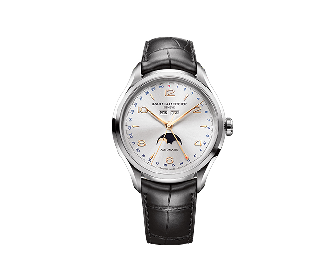 BAUME & MERCIER - Clifton - 10055