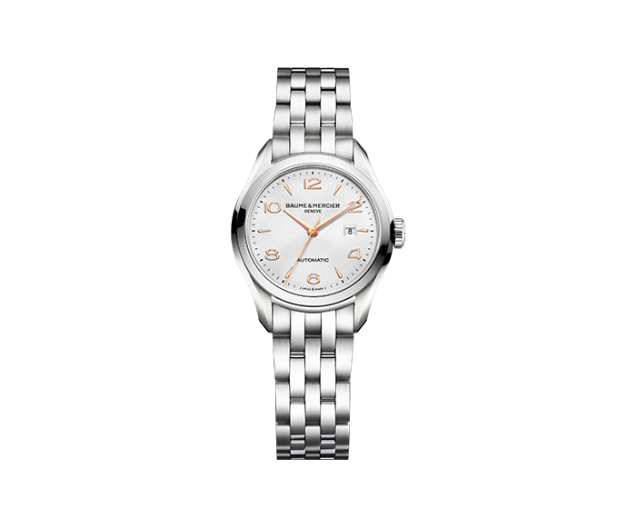 BAUME & MERCIER - Clifton - 10150