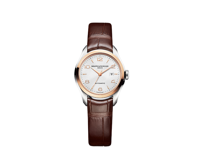 BAUME & MERCIER - Clifton - 10208