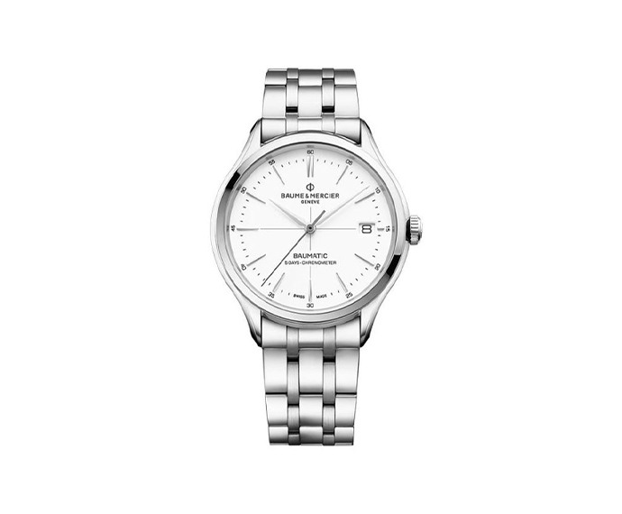 BAUME & MERCIER - Clifton - 10505