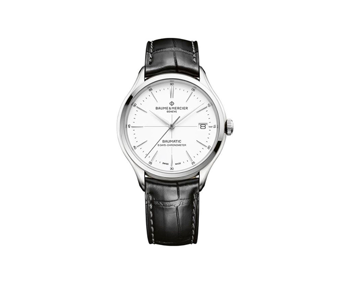 BAUME & MERCIER - Clifton - 10518
