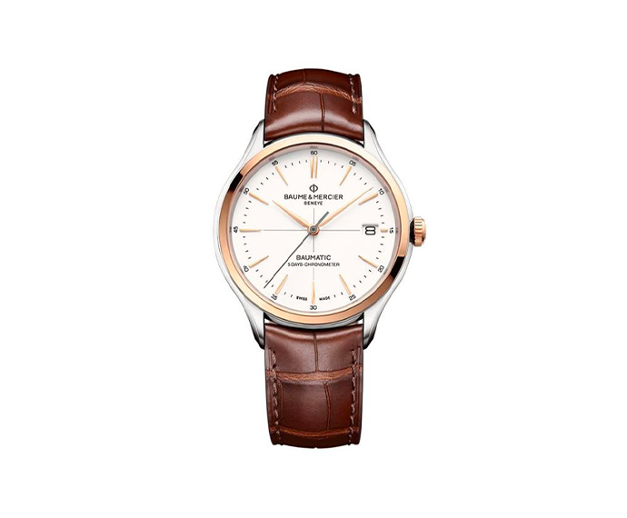 BAUME & MERCIER - Clifton - 10519