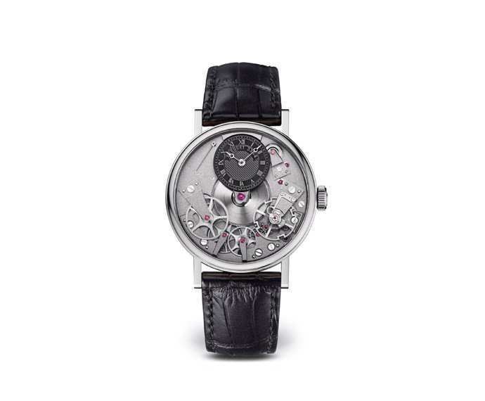 Breguet - Tradition 7027