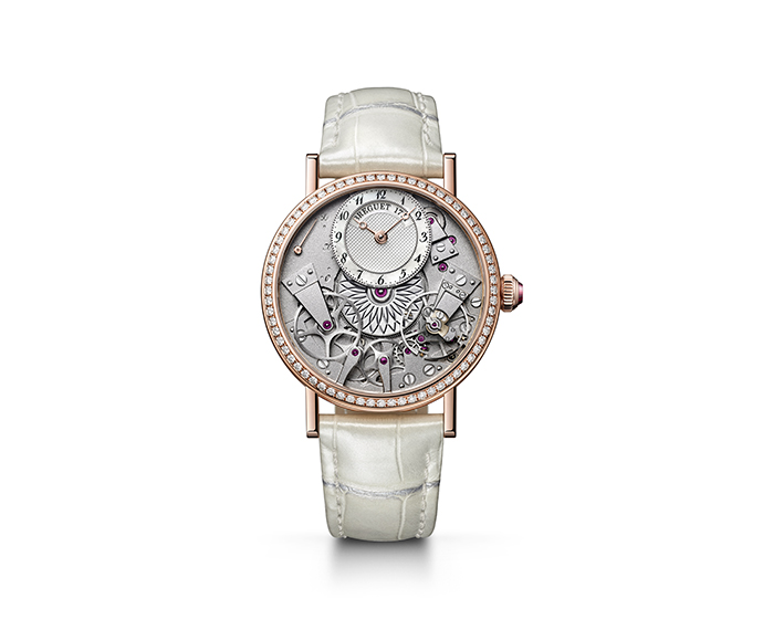 BREGUET - Tradition Dame 7038
