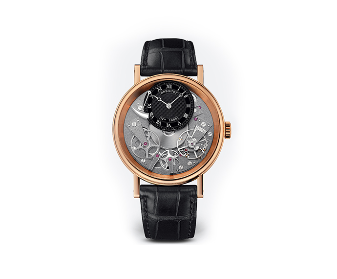 BREGUET - Tradition 7057