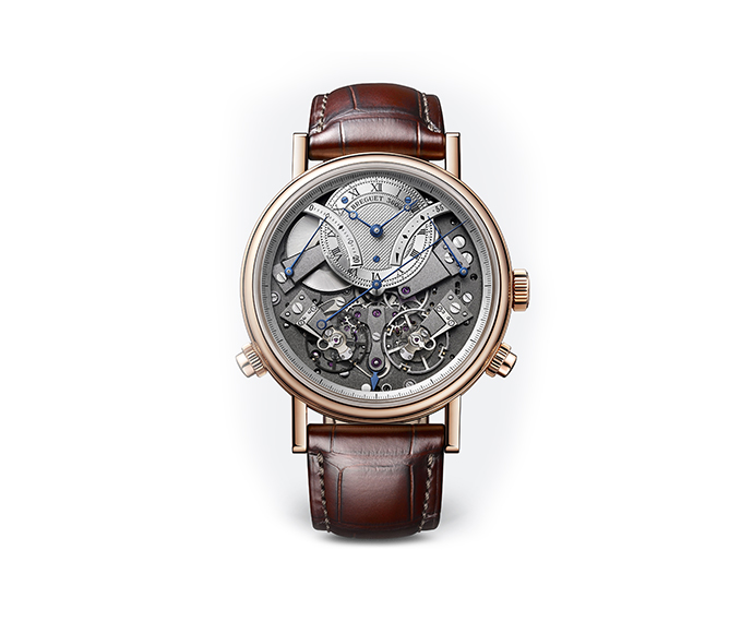 BREGUET - Tradition 7077