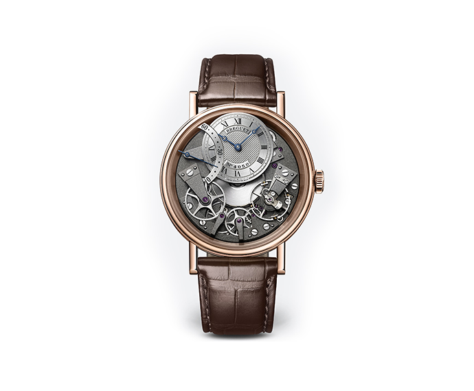 BREGUET - Tradition 7097