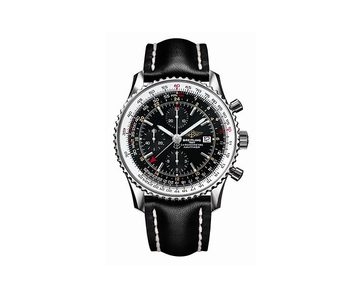 Breitling - Navitimer World