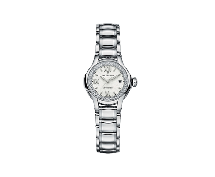 CARL F. BUCHERER - Pathos Queen