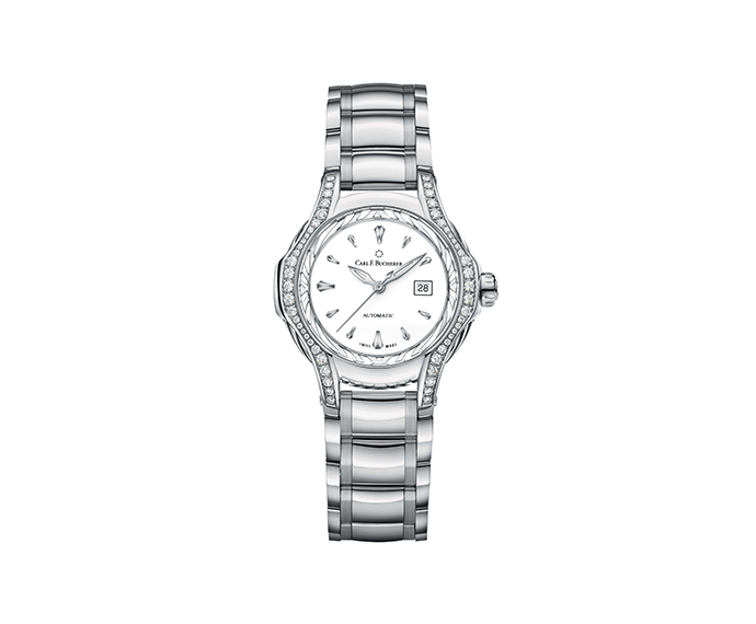 CARL F. BUCHERER - Pathos Diva