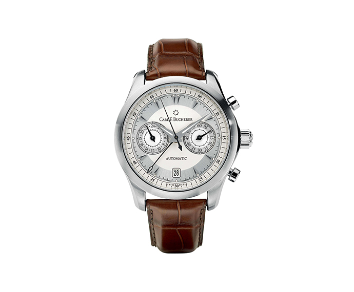 Carl F. Bucherer - Manero Central Chrono