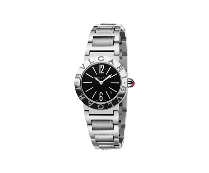 BULGARI - BVLGARI BVLGARI 26 mm steel