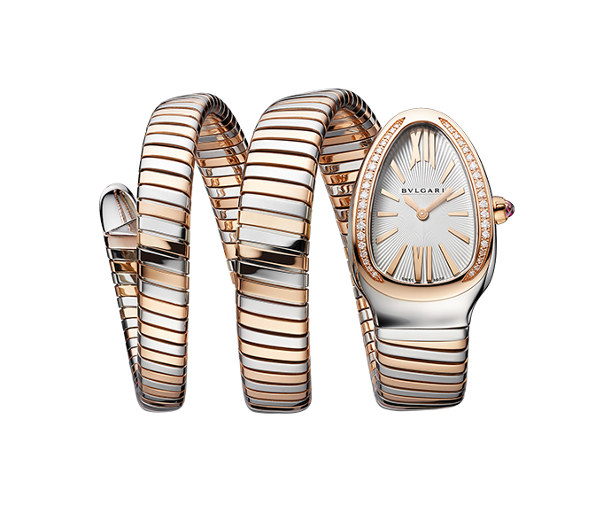 Bulgari - SERPENTI Tubogas