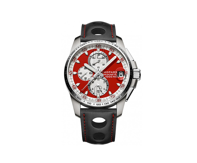 CHOPARD - Mille Milla GT Rosso Corsa