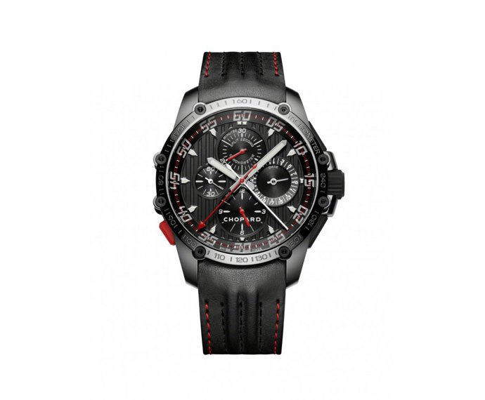 Chopard - Superfast Chrono Split Second