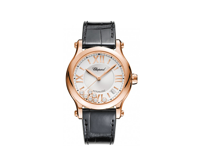 Chopard - Happy Sport 36 mm Automatic