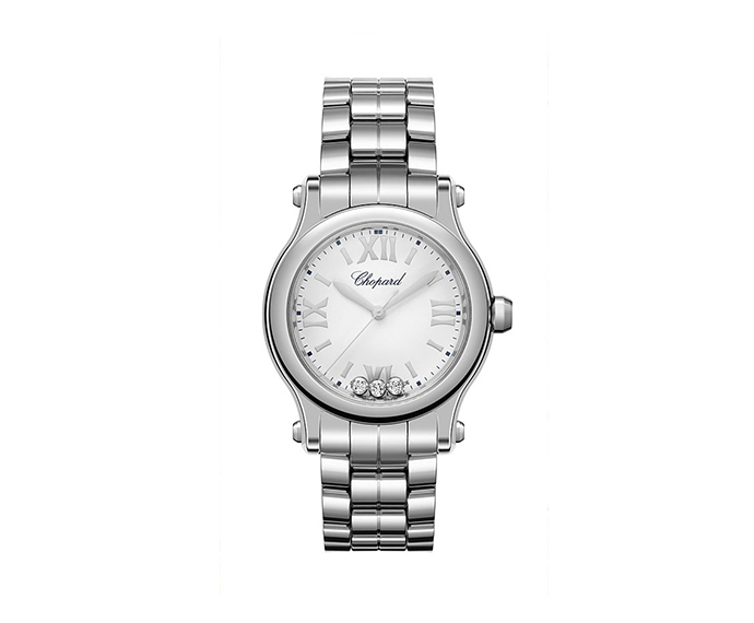 CHOPARD - Happy Sport 30 mm Quartz