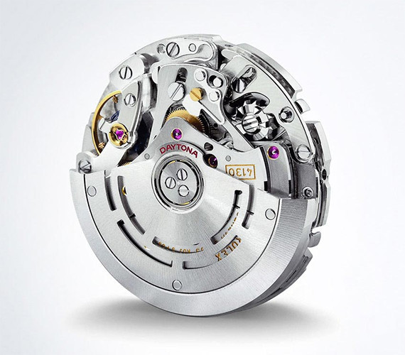 PERPETUAL CALIBRE 4130 FEATURES OF THE DAYTONA