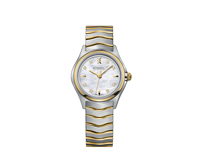 EBEL - EBEL Wave Lady Watch