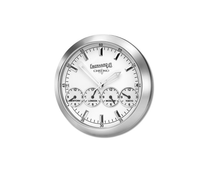 Eberhard & Co. - Wall clock