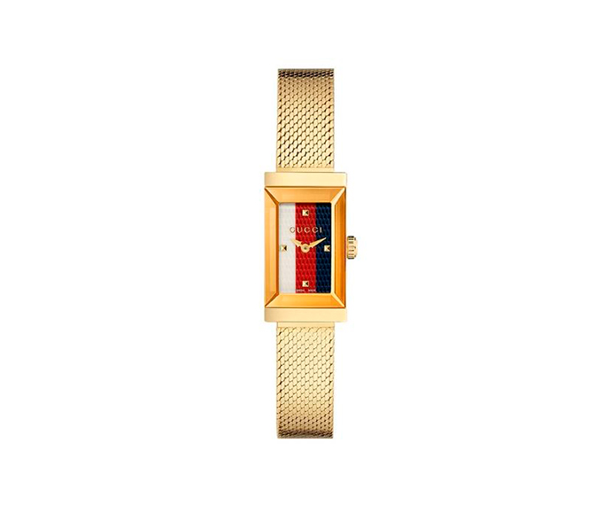Gucci : G-Frame 14 x 25 mm | Watches - Rocca 1794