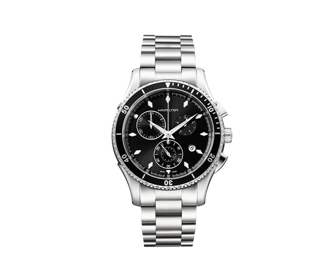 HAMILTON - Seaview Chrono Quartz