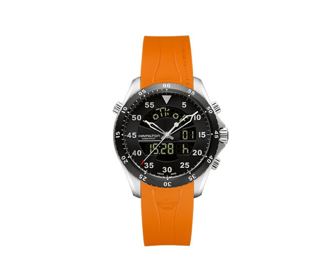 Hamilton - Flight Timer Quartz