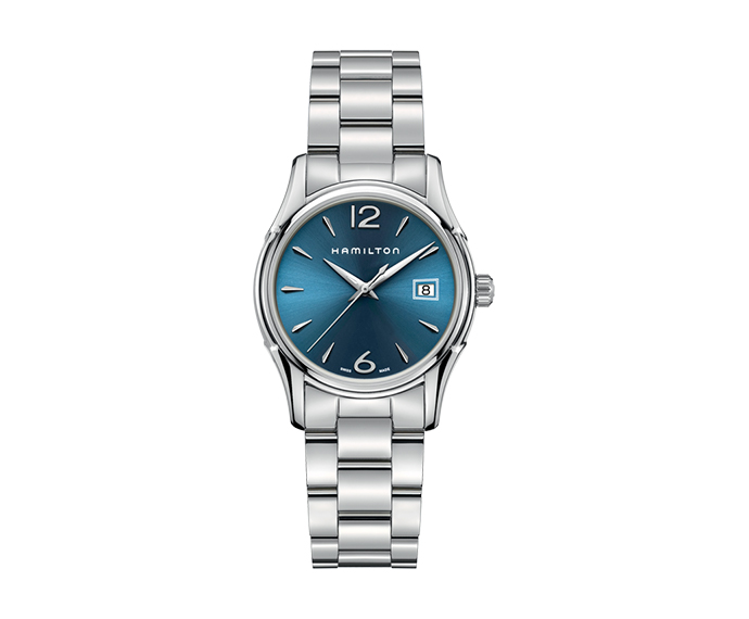 HAMILTON - Jazzmaster Lady Quartz 34MM
