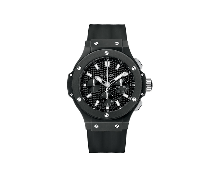 HUBLOT - Black Magic 44 mm