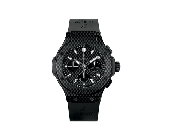 HUBLOT - All Carbon 44 mm