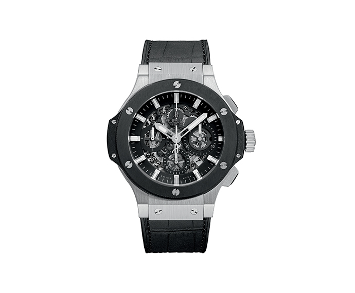 HUBLOT - Aero Bang 44 mm