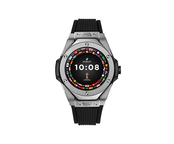 HUBLOT - Connected FIFA World Cup™